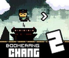 Bumerang Ustası 2