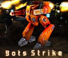 Botların Saldırısı