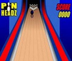 Pinheadz Bowling