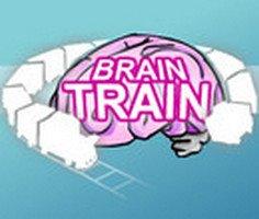 Beyin Treni oyunu oyna