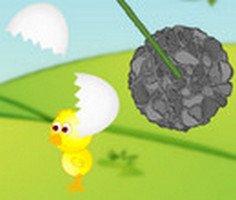 Yumurtaları Kırma