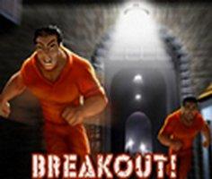 Hapisten Kaçma Oyunu