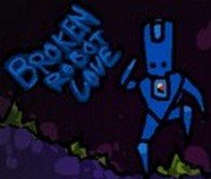 Bozuk Robotun Aşkı