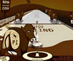 Kahverengi İnek Curling