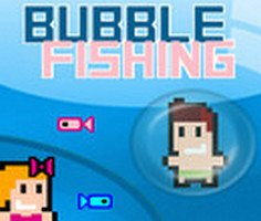 Bruce and Bonnie 02: Bubble Fishing
