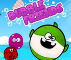 Bubble Friends