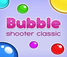 Bubble Shooter Klasik