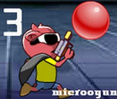 Play Bubble Struggle 3