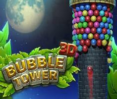 Baloncuk Kulesi 3D