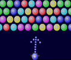 Renkli Bubbles 3