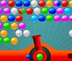 Bubbles Heyecan