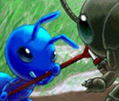 Böcek Savasi 2