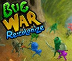 Böcek Savaşı 3