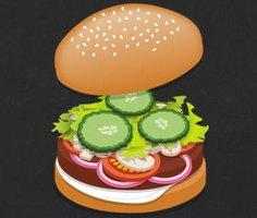 Burger Yapma