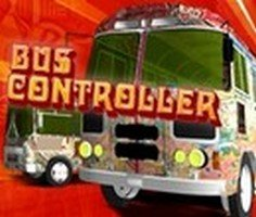 Otobüs Kontrolörü oyunu oyna