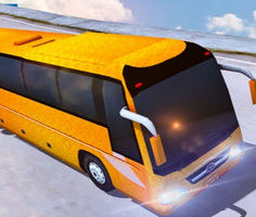 Bus Simulator City Driving