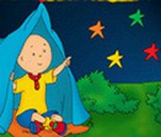 Kayu Yıldızları Takip Et Oyunu