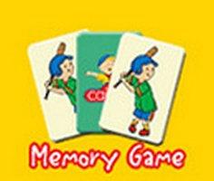 Kayu Hafıza Kartları Oyunu
