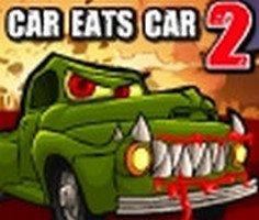 Araba Yiyen Araba 2