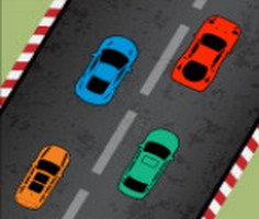 Car Traffic Racing