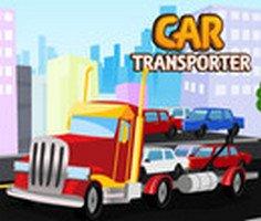 Otomobil Nakliye Aracı