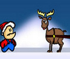 Kargo Köprüsü Noel oyunu oyna