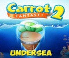 Havuç Fantazisi 2: Denizaltı
