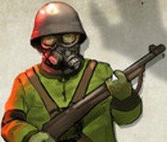 Zombi Savunma Hattı