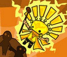 Kedi Tanrı ve Güneş Kral 2