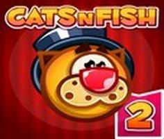 Kediler ve Balıklar 2