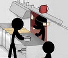 Causality Kitchen