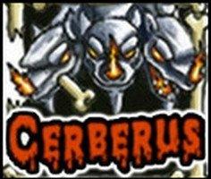 Kerberos: Üç Başlı Köpek