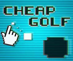 Piksel Golf oyunu oyna