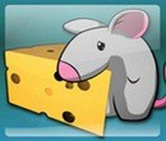 Peynir Avcısı oyunu oyna