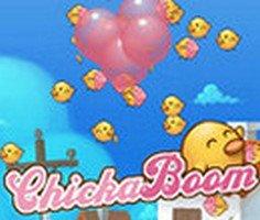 Balonlu Ciklet