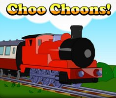 Oyuncak Tren Seti