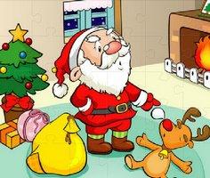Yapboz Noel