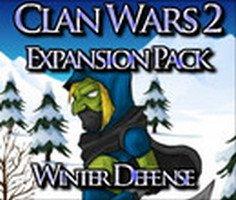 Klan Savaşları 2 Kış Savunması