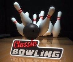 Klasik Bowling oyunu oyna