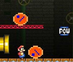 Klasik Mario Bros