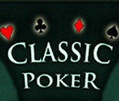 Klasik Poker