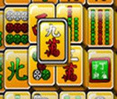 Mahjong Klasik Stil
