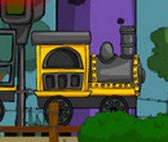 Kömür Treni 2