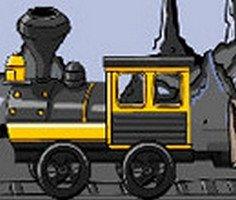 Kömür Treni