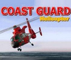 Sahil Güvenlik Helikopteri