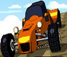 Coaster Racer oyunu oyna