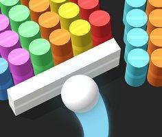 Renk Çarpması 3D oyunu oyna