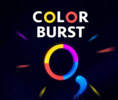 Renk Patlaması 3D