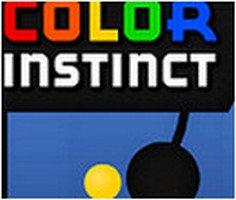 Renk İçgüdüsü oyunu oyna