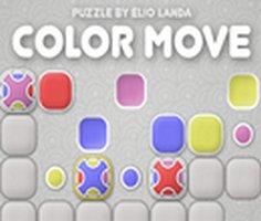 Renk Taşıma oyunu oyna